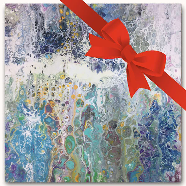 $200 Gift Card   Deborah Younglao Art