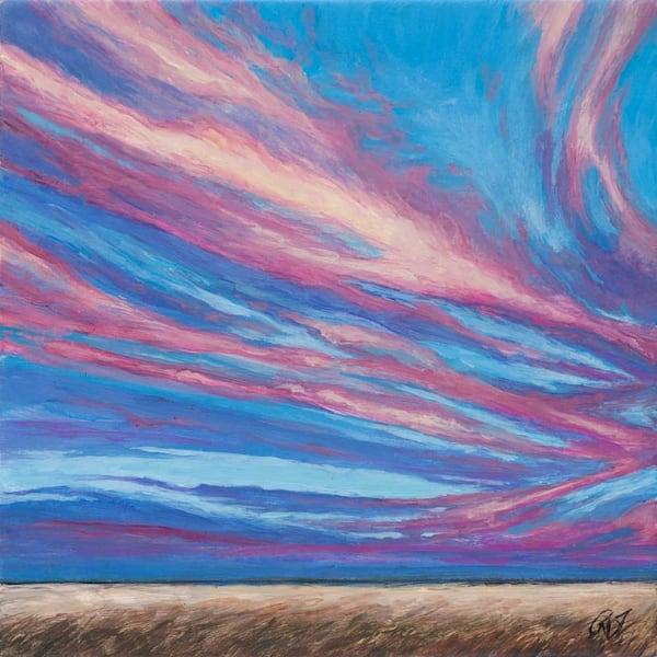 Quiet Splendor Art | Rebecca Zook Creative Studio