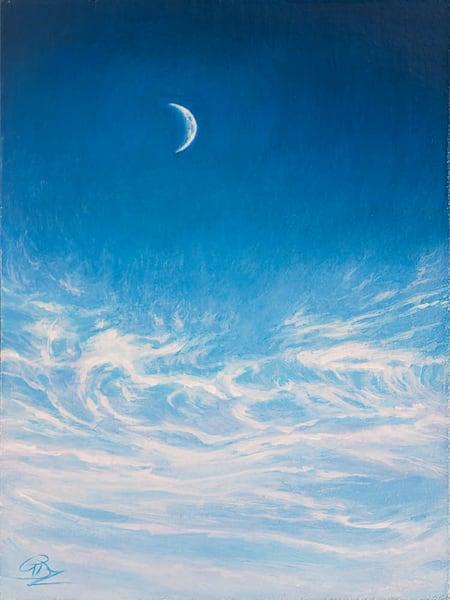 Ocean Of Dreams Art | Rebecca Zook Creative Studio