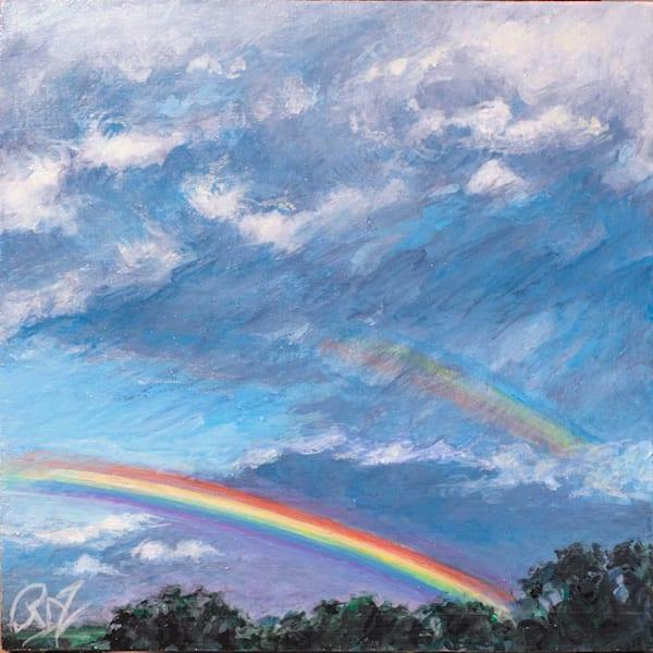 Cloud Study Iv Art | Rebecca Zook Creative Studio