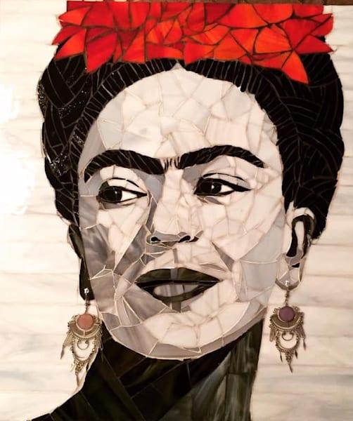 Sharp Art Kelowna Frida Kahlo