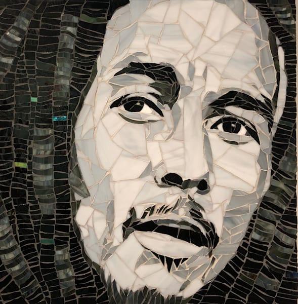 Sharp Art Kelowna Bob Marley