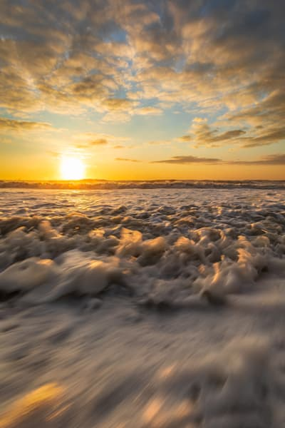 Rushing Foam