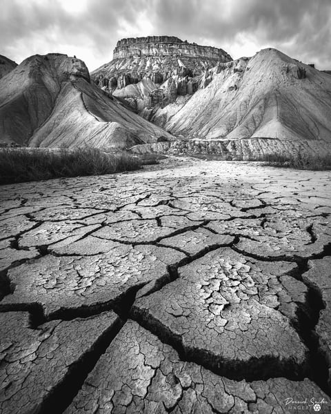 Alkaline Bw Photography Art | Derrick Snider Imagery