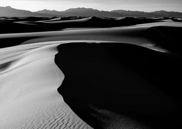 White Sands, Nm #1 Photography Art | Kit Noble Photography