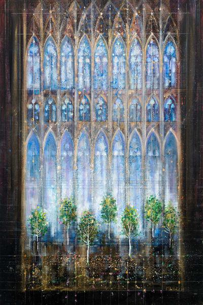 Return Of Spring Art | Freiman Stoltzfus Gallery