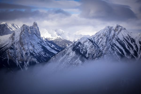 Canadian Landscapes fine art photographs for sale by Serge Skiba
