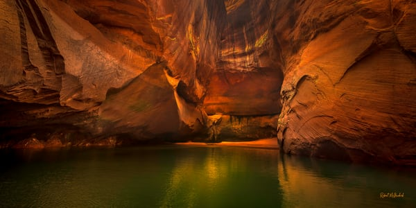 Cathedral In The Desert   Lake Powell Photography Art | McKendrick Photography