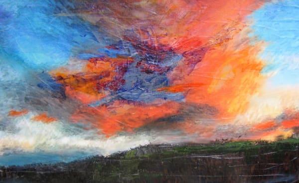 Rapture Art | Carla Dreams
