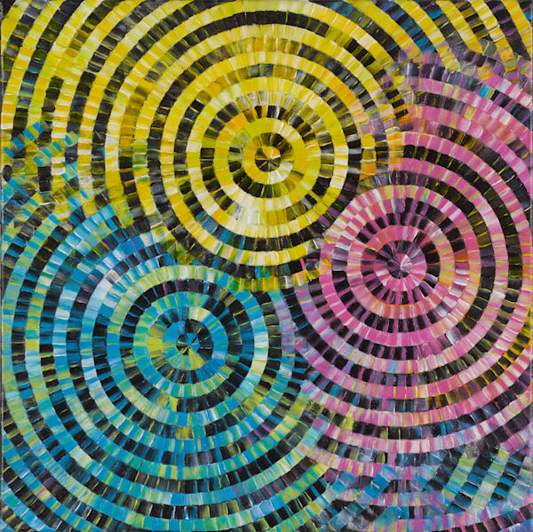 Synesthesia Art | Art Cookies LLC