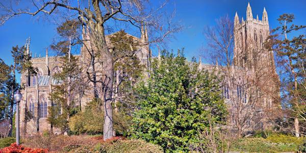 Duke University Chapel
