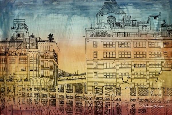 Dumbo-Brooklyn-New York