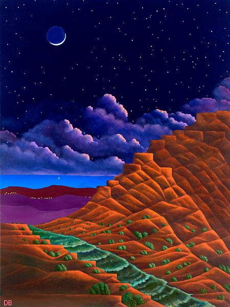 Sky Above Art | Fine Art New Mexico