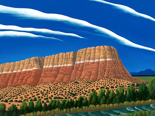 The Citadel Art | Fine Art New Mexico