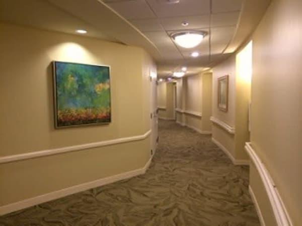 Senior living facility painting collection artist tracy lynn pristas uuigbz