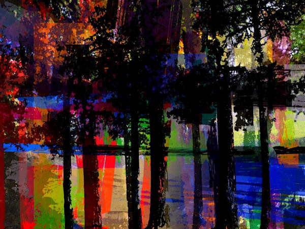 Peter Keefer - Holland Lake 01