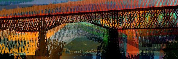 Peter Keefer - Poughkeepsie RR Bridge 02