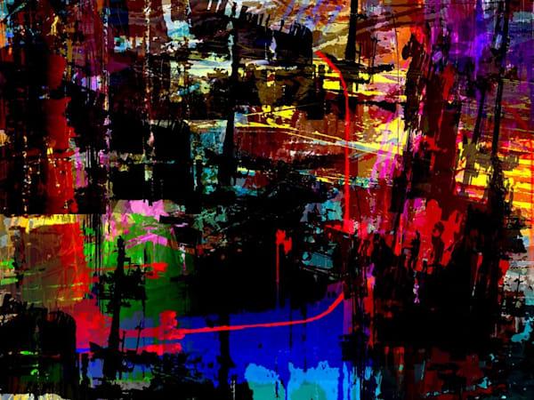 Peter Keefer - Tony C 02