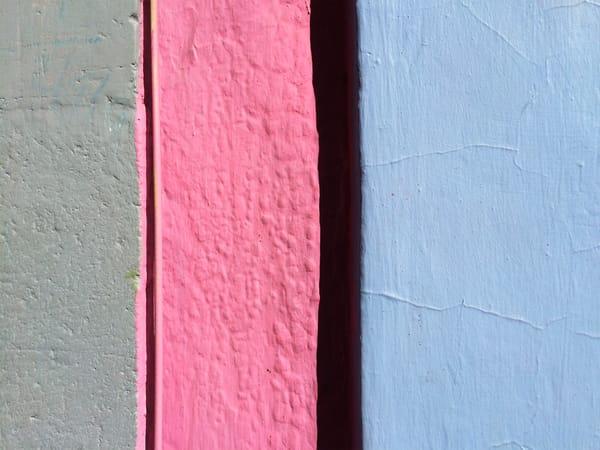Pastel Lines Art | Michael Haggiag