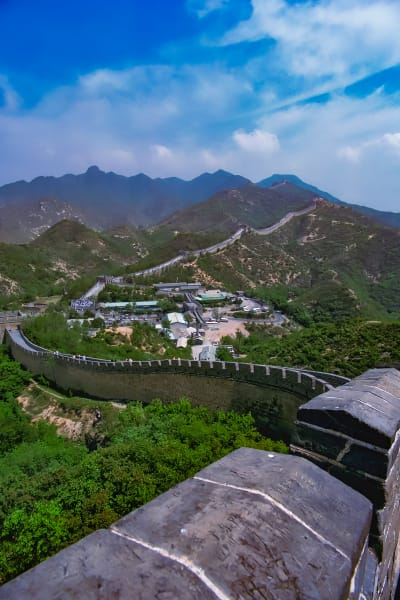 Great Wall Of China Photography Art | ePictureGallery