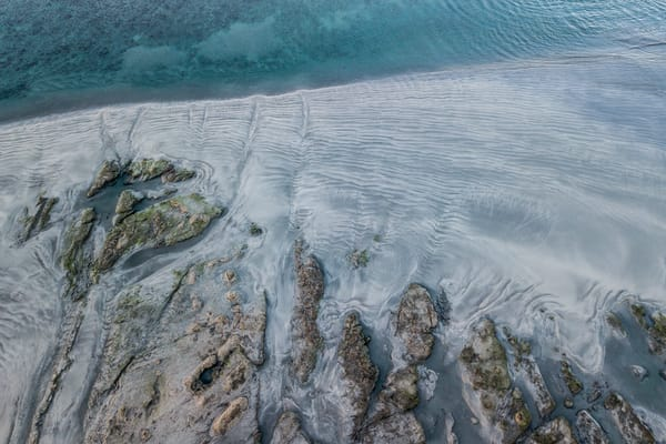 Guiones Tide Pool Photography Art   Kit Noble Photography