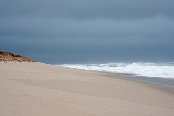 Miacomet Storm Photography Art | Kit Noble Photography