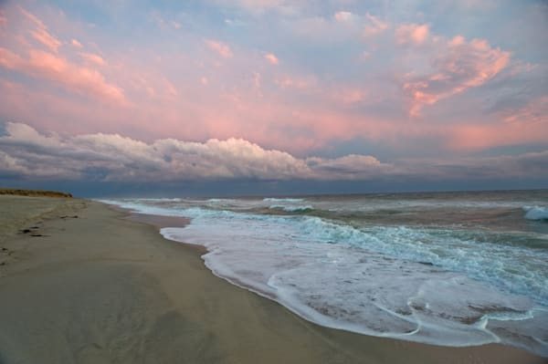 Cisco Beach Pastel   Photography Art | Kit Noble Photography