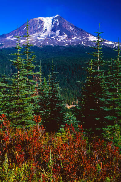 Volcanic Mount Adams Washington State Photography Art | ePictureGallery
