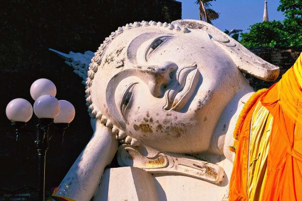 Reclining Buddha Thailand Photography Art | ePictureGallery