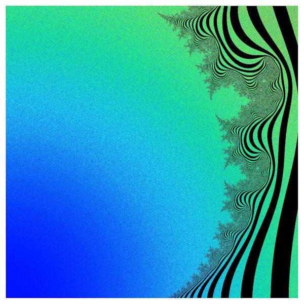 Hybrid   Mandelbrot Random Sin  3 X 2 Y 2   If Abs Z Lsr2or Abs Z Grt2.7   0.01 0.5 0.01 0.5 Art | Art Design & Inspiration Gallery