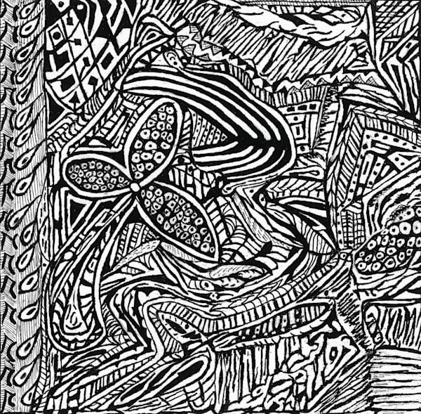 Counterpoint   11 Art | Aldo Borromei