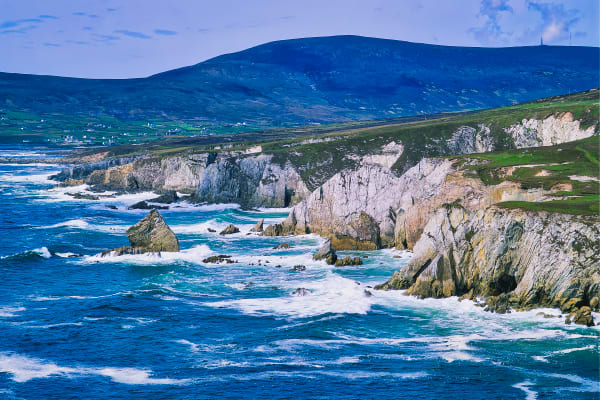Irish Coast Atlantic Ocean Photography Art | ePictureGallery