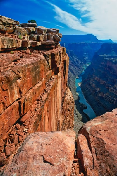 Toroweap Point Grand Canyon Photography Art | ePictureGallery