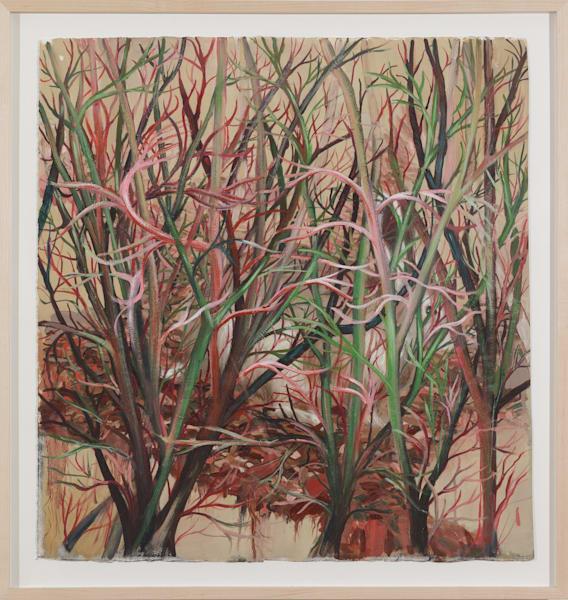 Rabbit Art | Trine Churchill