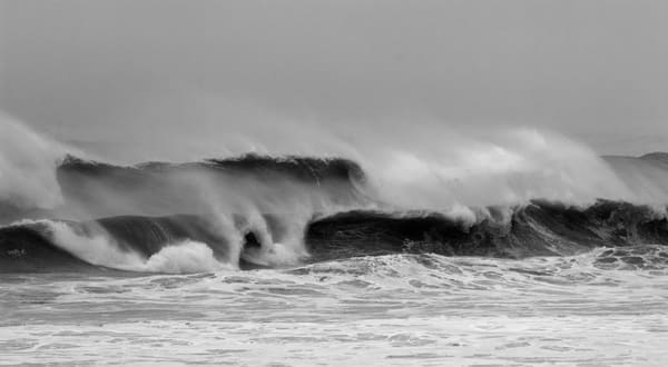 Storm Sandy Photography Art | Kit Noble Photography