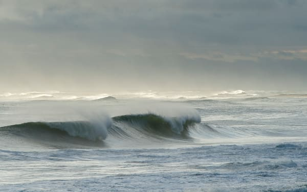 Second Wave #2 Photography Art   Kit Noble Photography