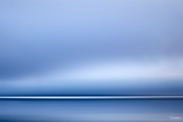 Simply Blue Photography Art | David Beavis Fine Art