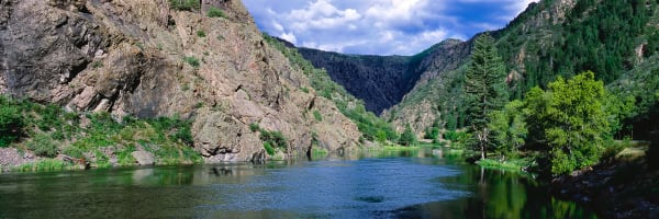 Gunnison River Black Canyon Of The Gunnison Np Photography Art | ePictureGallery
