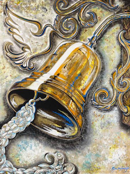 """Hope Rings"" Art   Jamila Art Gallery"
