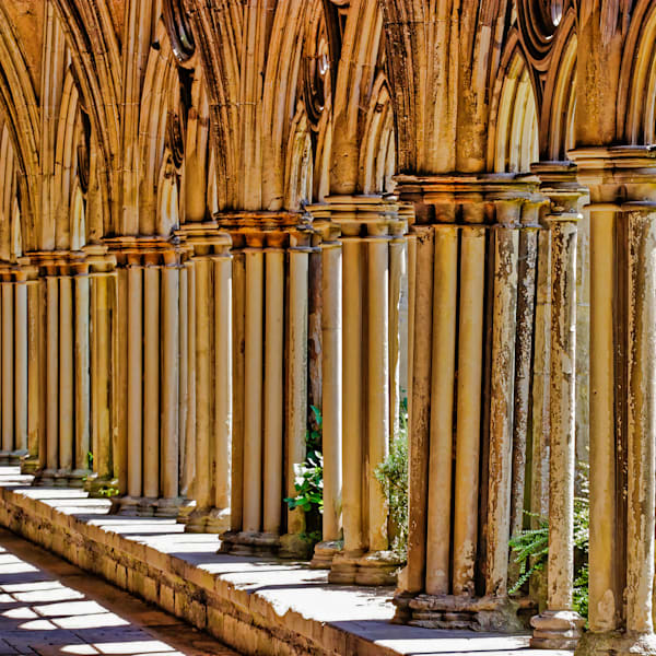 Salisbury Cathedral Photography Art | FocusPro Services, Inc.