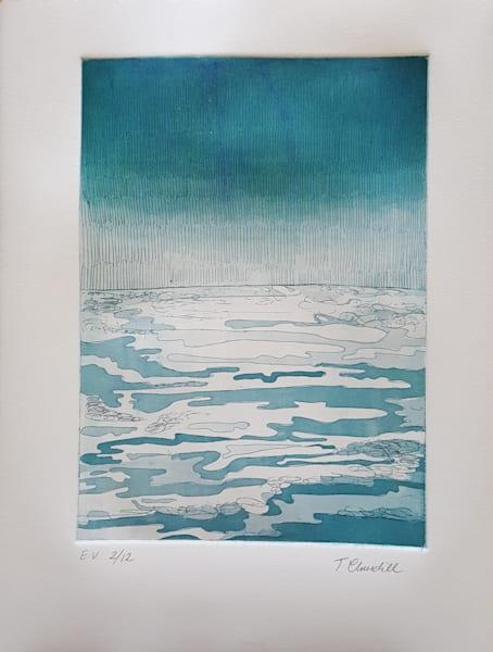 Horizon Ed. 2/12 Art | Trine Churchill