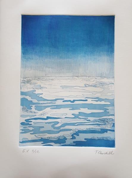 Horizon Ed. 3/12 Art | Trine Churchill