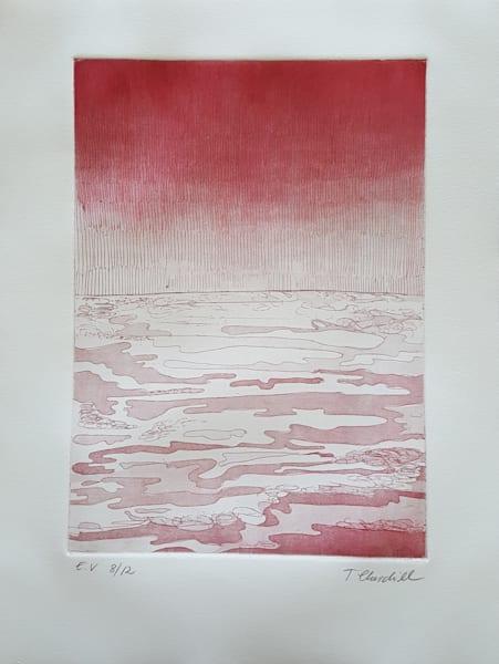 Horizon Ed. 8/12 Art | Trine Churchill