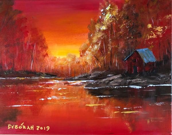 Delta Dawn Art | House of Fey Art