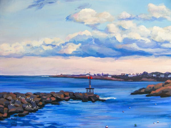 Rockport Jetty Art | capeanngiclee