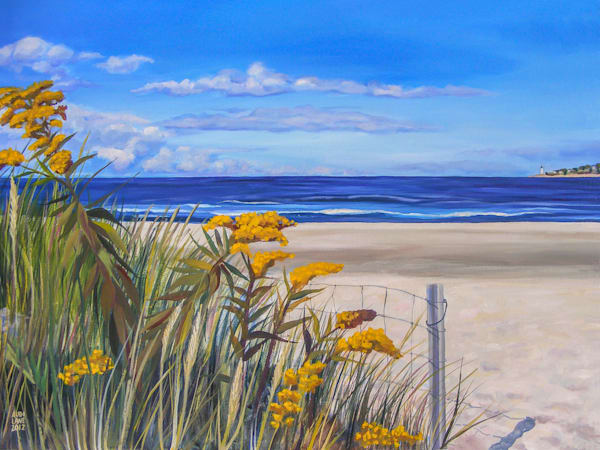 Wingaersheek Late Summer Art | capeanngiclee