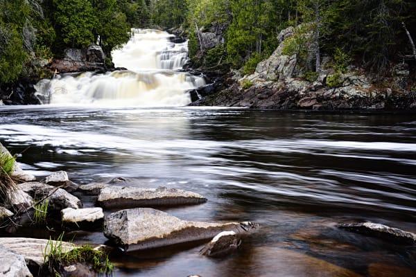 Manitou Falls 1
