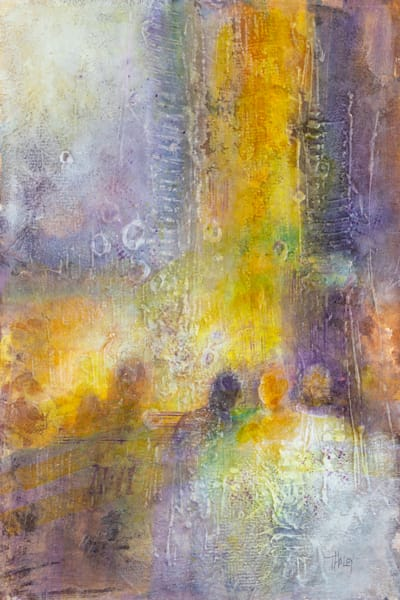 One With All Art | Terrie Haley Artist