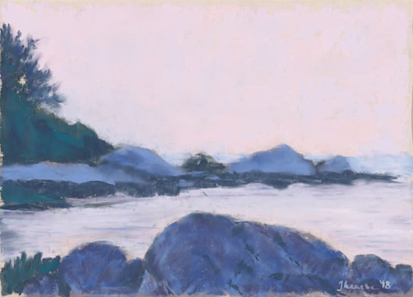 Lobster Cove Art | capeanngiclee