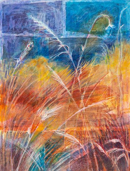 Changing Seasons Art | Terrie Haley Artist
